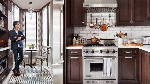Best Dark Wood Cabinets Wood Cabinets And Dark Wood On Pinterest 400 x 300