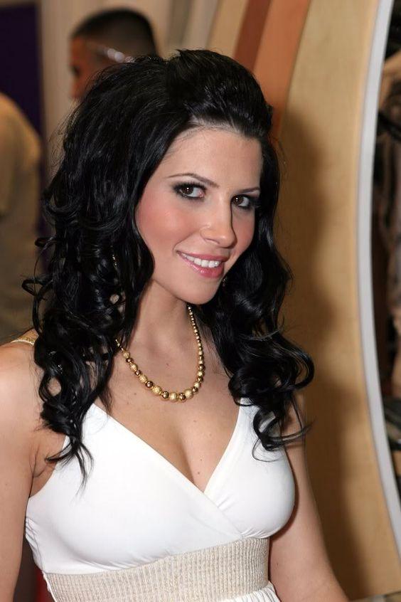Rebecca Linares   Adult Stars 1   Pinterest   The ojays