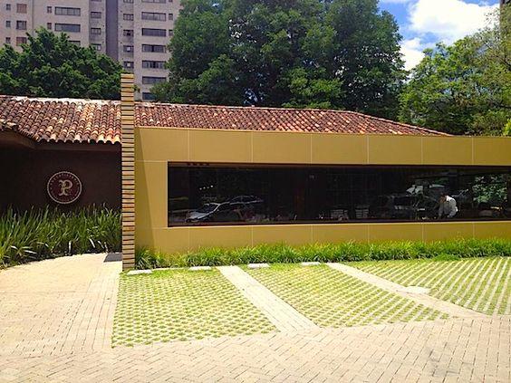 presstisserie - Porto Alegre