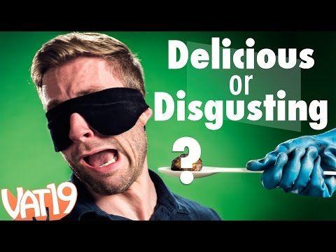Real Food vs. Gummy Food! - YouTube