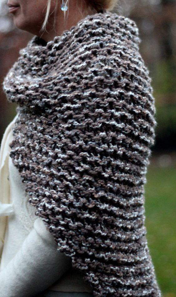 Knitting Pattern For Outlander Shawl : Pinterest   The world s catalog of ideas
