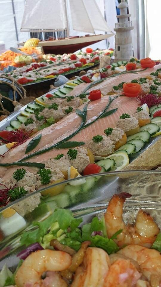 Epingle Par Prudence Sur Cuisine Buffet Chaud Recette Buffet Froid Idee Repas Buffet