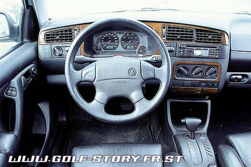 1992 volkswagen golf vr6 interior volkswagen pinterest for Interieur golf 3 vr6
