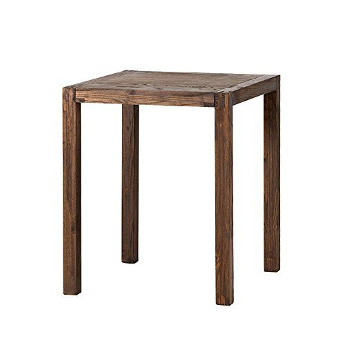 Yd Tables Dining Table Solid Wood Square Table Shop Dessert Shop