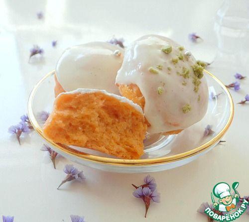 Печенье на томатном соке - кулинарный рецепт