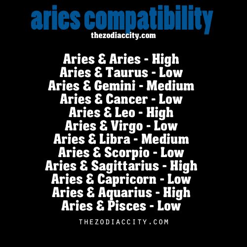 aries and taurus relationship horoscope for today