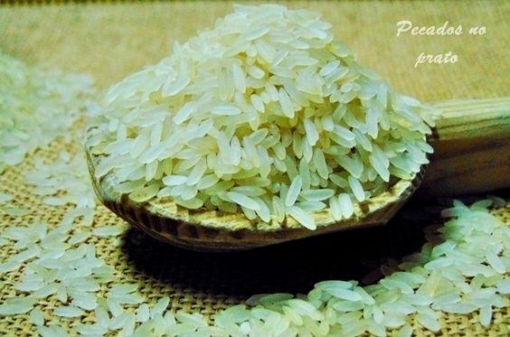 Dicas para escolher o arroz