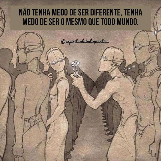 faça diferença