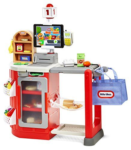 Birthday Gift Ideas Educational Toys Kids Christmas Gifts For Kids Best Toys For 4 Year Old Boys In 2020 Little Tikes Kids Play Kitchen Play Shop