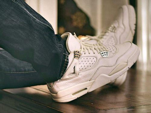 Nike Air Jordan 4 Bling - 2000