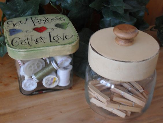 Tutorial: How to Make Decorative Lids from wood: Home Frosting
