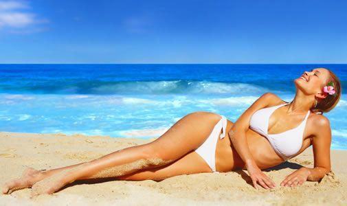 Saiba qual o FPS é melhor para seu tom de pele. http://www.feminices.blog.br/saiba-qual-fps-usar-para-cada-tom-de-pele/
