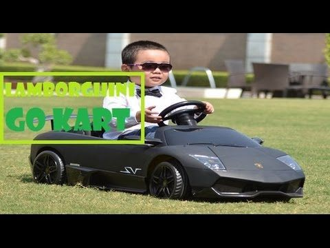 Lamborghini Go Kart Countach For 2017 Smart Cars