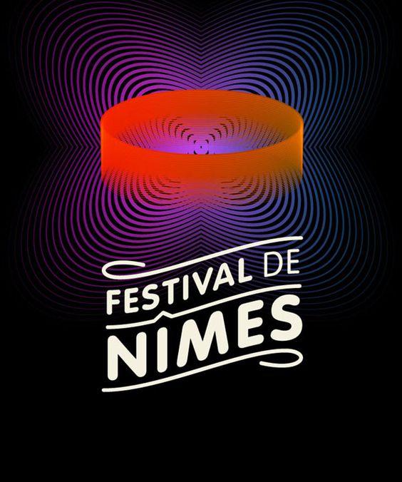 Festival de Nimes 2016 Les pass et la programmation #festival #musique #Nimes