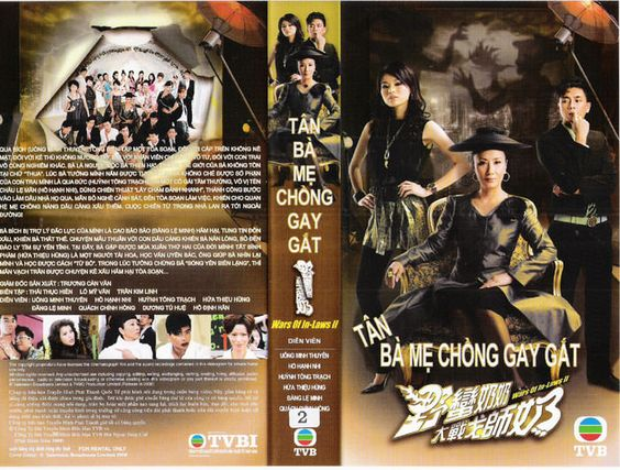 ba me chong gay gat 2018