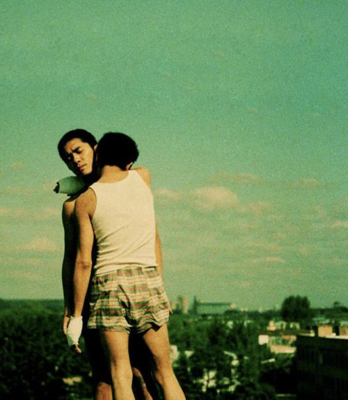 Happy Together // dir. Wong Kar-wai