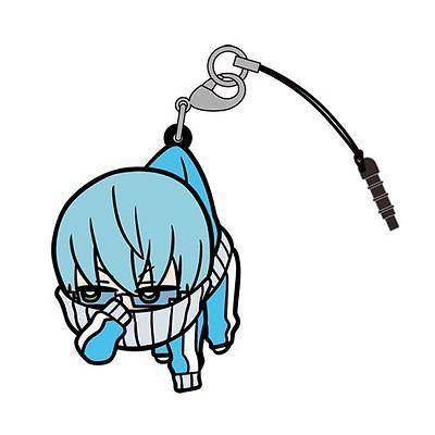 Kill-La-Kill-Rubber-Strap-Inumuta-Houka-Jersey-ver-anime-Charm