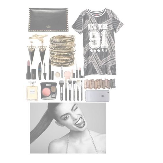 """#4"" by tomothertodaugter ❤ liked on Polyvore"