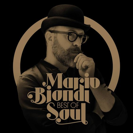 Mario Biondi - Best Of Soul (2016)