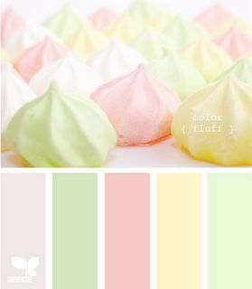 Color Fluff Color Inspiration