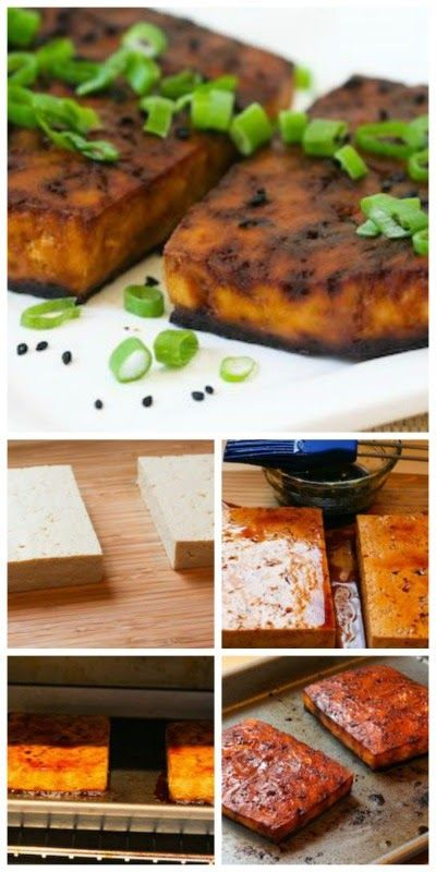 ... recipe lent the o jays the leftovers baked tofu tofu recipes tofu