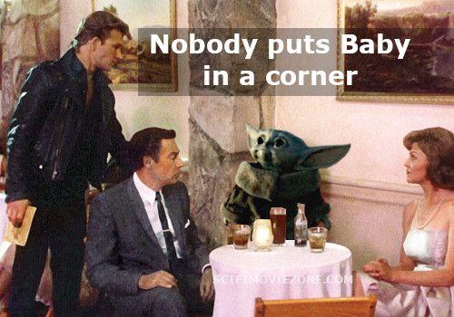 30 Baby Yoda Memes To Save You From The Dark Side Yoda Meme Yoda Funny Yoda