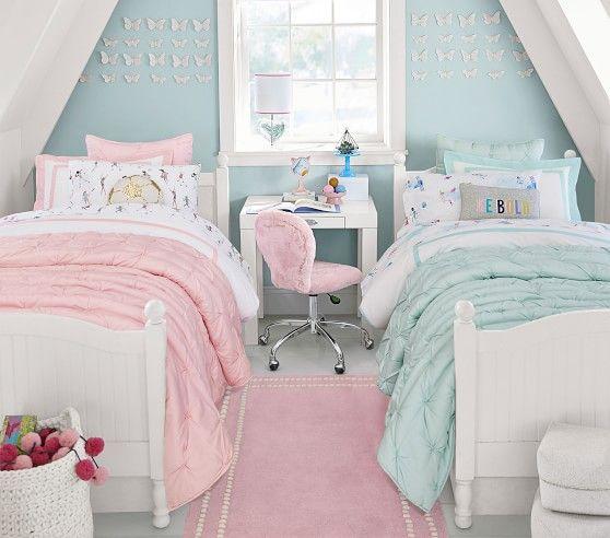Catalina Bed Girls Dream Bedroom Shared Girls Room Girl