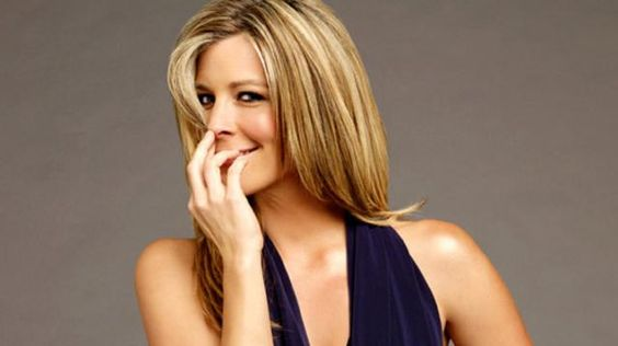 General Hospital's Laura Wright | Wine Taster & Actress Extraordinare: Laura Wright as Carly  generalhospital.about.com