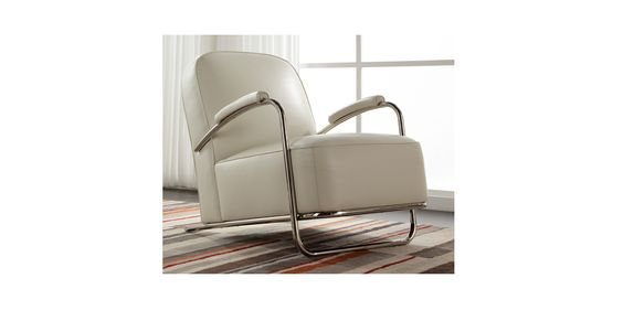 MG+BW Dean II Leather Chair, avail at port interiors. www.port-interiors.com