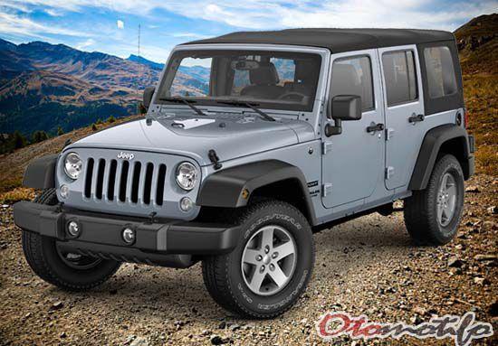 12 Harga Mobil Jeep Termahal Dan Terbaru 2020 Otomotifo Jeep