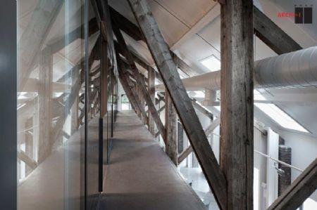 Architectura - Project De Zande van BURO II & ARCHI+I genomineerd voor Wereldarchitectuurfestival / @Buro - II & ARCHI+I urban planning | architecture | engineering | interior design