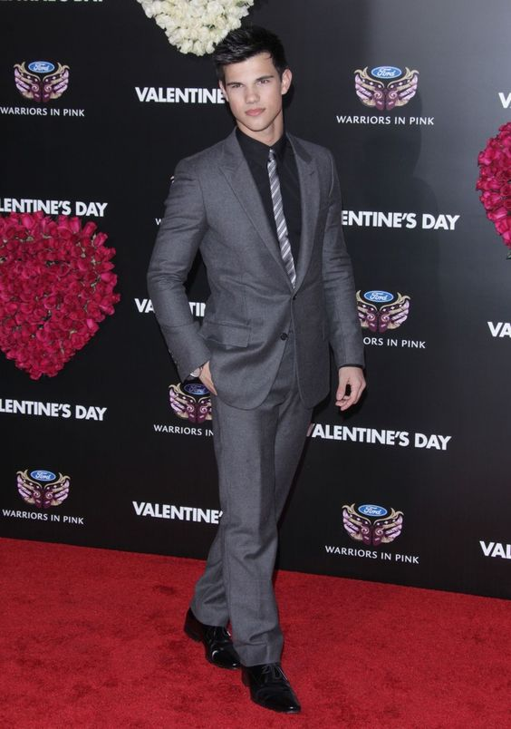 Valentines Day Los Angeles premiere
