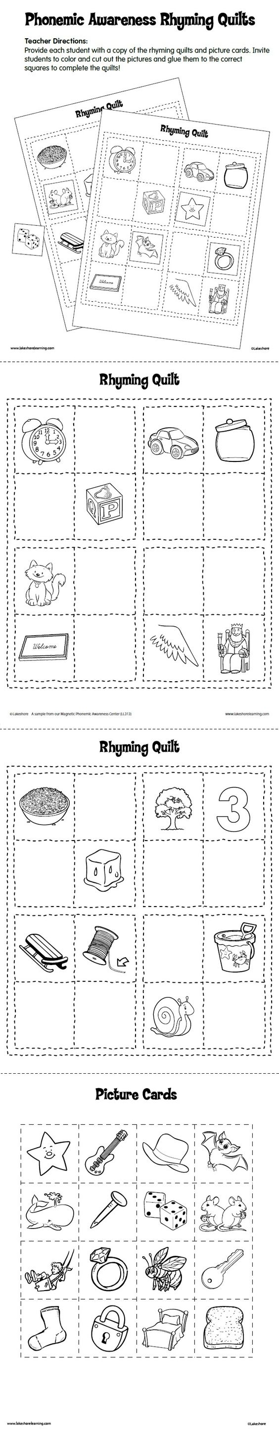 Worksheet Rhyming Words Kindergarten pin by ashley woodward on teacher ideas pinterest words and this activity directly relates recognize produce rhyming children can learn about in a fun different way