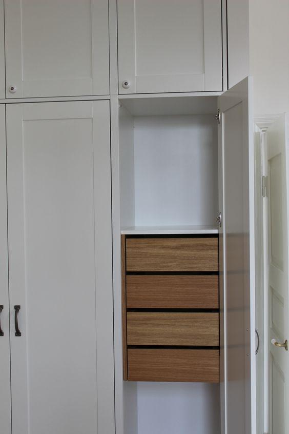 Made to measure cabinets. Hemma Bäst Interior.