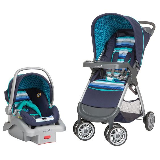 Carter's Amble Quad Travel System Whale of a Time - TR364CJP ...