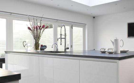 Bespoke Joinery | Kitchen Design Marlow | Interior Design Marlow | Interior Design London