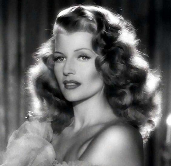 Rita Hayworth                                                                                                                                                      More
