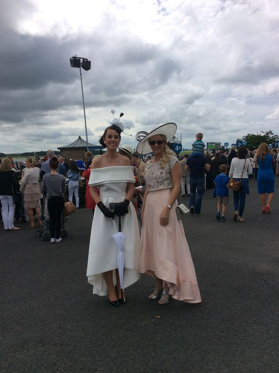 Killashee at the Darley Irish Oaks July 2016