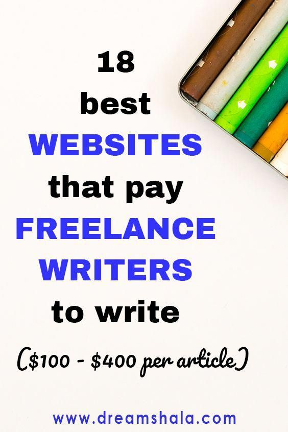 Pin On How To Get That Writing Job