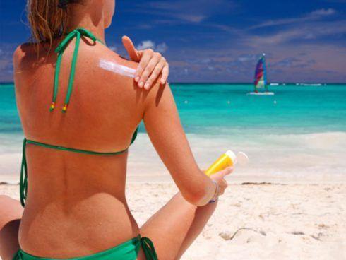 Mách bạn cách chữa da bị cháy nắng do đi biển hiệu quả nhất