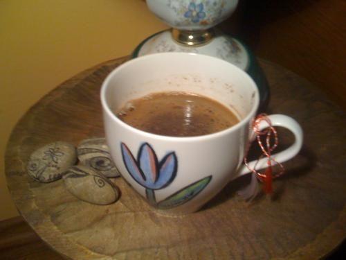 Imagini pentru mărţişor cu cafea