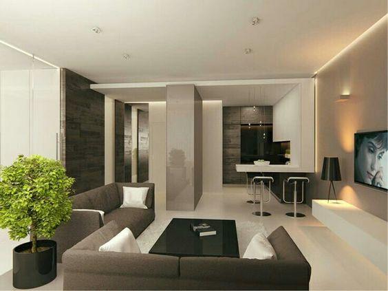 moderne wohnzimmer mit kamin wohnzimmer mit kamin modern hause - wohnzimmer spiegel modern