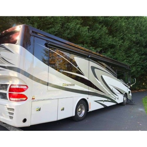 For Sale 2015 Tiffin Allegro Bus 37ap For Sale In Ridgefield Wa 98642 Webstore In 2020 Outdoor Awnings Ridgefield Rv Types