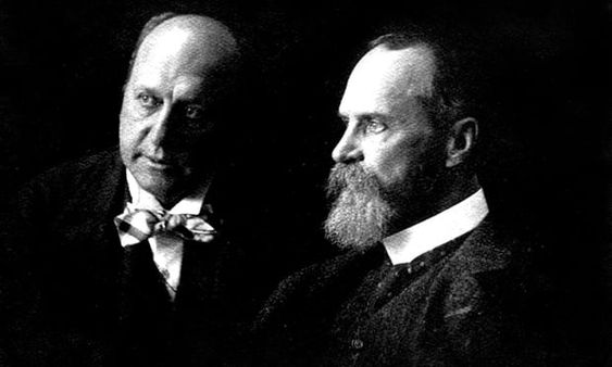 The 100 best nonfiction books: No 53 – The Varieties of Religious Experience by William James (1902)