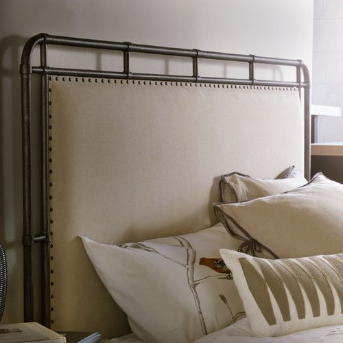 Found it at Wayfair - Studio 7H Metal Headboard