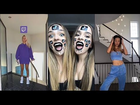 It Could Be Red Or It Could Be Yellow Tiktok Challenge Funny Girl Fails Girl Humor Challenges