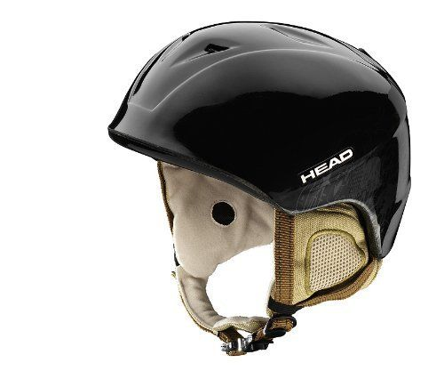 Head Cloe Women's Ski/Snowboard Helmet Black Extra Small by HEAD. Save 59 Off!. $29.00. Head's Cloe helmet is one of the lightest weight helmets on the market. At only 380g, (weight with all padding and lining included) it is one of the lightest helmets to pass all North American AND European wintersport safety standards. The style of this helmet is a Polycarbonate (lightweight plastic) half-shell design, with EPS injected foam padding. Get out there and ride!