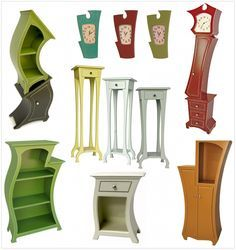 Alice In Wonderland Furniture Home Decor Pinterest
