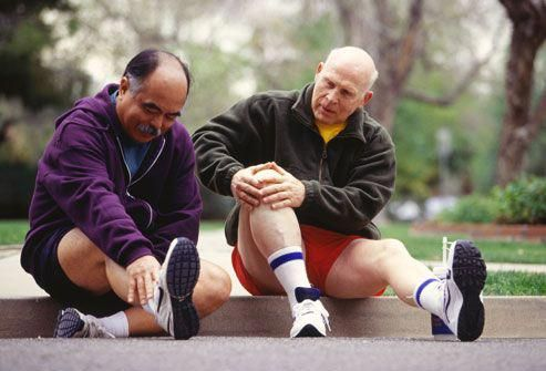 WebMD shows you how to improve your balance and ideas for exercises to help you prevent or lessen the numbness and pain of diabetic peripheral neuropathy.