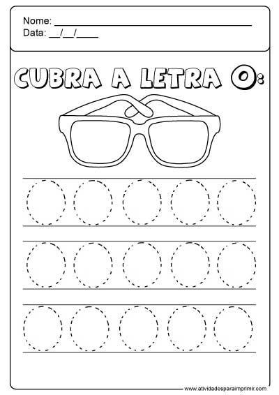 Alfabeto Pontilhado Em 2020 Atividade Alfabeto Educacao Infantil